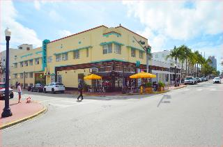 SOUTH BEACH ROOMS AND…, 9th,236