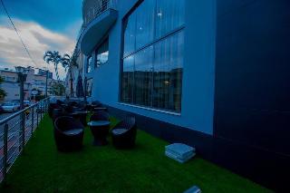Hotel Maputo, Ho Chi Min,101