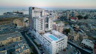 City Break Radisson Blu Hotel Larnaca