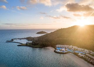 InterContinental Hayman…, Hayman Island,