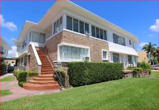 Garden Suites Miami…, Garden,3920
