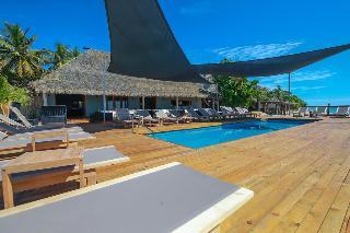 Serenity Island Resort, Mamanuca Group Of Islands,