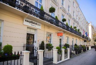 EasyHotel London Victoria, Belgrave,34-40