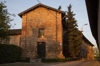 LA LOCANDA DI SANT'ANNA, Località Incugnate,3