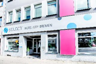Select Hotel City Bremen