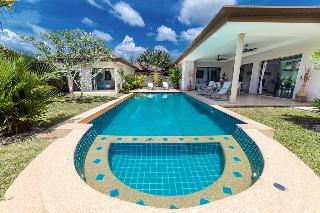 Asia Baan 10 Pool Villas