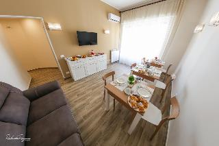 Quinto Stabile Rooms & Suite