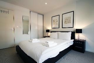 Angel Serviced Apartments