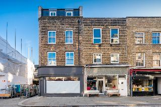 OYO Home 128 Flat 2 Lower Marsh Waterloo