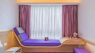 Hotel Purple Hong Kong Managed by The Ascott