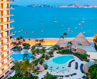 DREAMS ACAPULCO RESORT & SPA - ALL INCLUSIVE