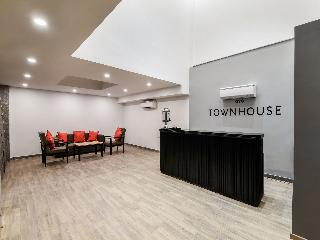 OYO Townhouse 094 Bhera Enclave