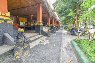 RedDoorz Plus near Tirta Empul Temple Ubud
