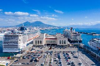 Smart Hotel - Naples Harbour