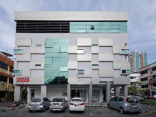 Hotel OYO 977 Hong Kong Suites