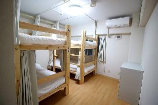 グローカル名古屋バックパッカーズホステル image