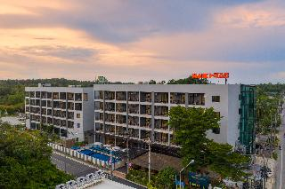 Maikhao Hotel Managed by Centara