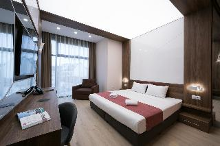 BOUTIQUE HOTEL SOFIA
