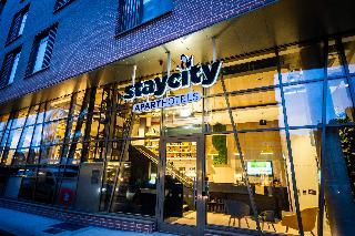 Staycity Dublin Castle
