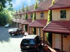 Elphin Villas