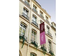 Mercure Paris Stendhal Place Vendôme