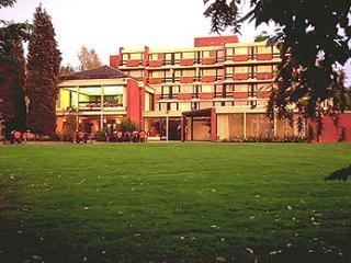 Mercure Louvain La Neuve Centre De Séminaires
