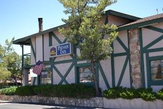 Best Western Payson Inn