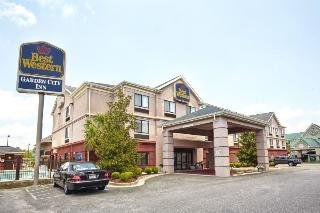 Americas Best Value Inn & Suites Augusta