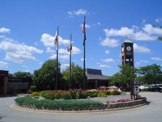 Best Western Clock Tower Resort