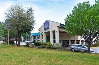 Best Western Cooper Inn & Suites