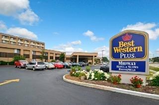 Best Western Premier Milwaukee Brookfield Hotel
