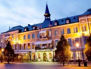 Best Western Varbergs Stadshotell & Asia Spa