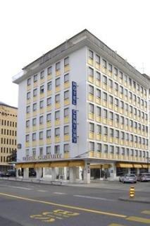 Best Western Hotel Century