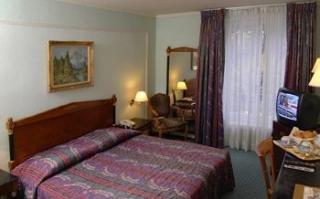 Best Western Hotel Diplomate