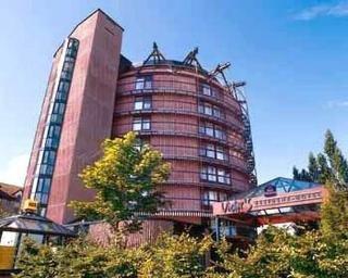 Best Western Victor`s Residenz Hotel
