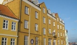 Best Western Hotel Jens Baggesen