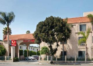 Econo Lodge Near LAX