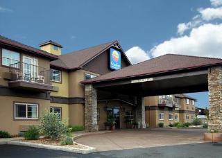 Book Comfort Inn & Suites Ukiah - image 6