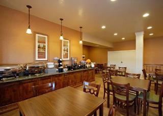 Book Comfort Inn & Suites Ukiah - image 11