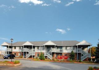 Clarion Suites Inn