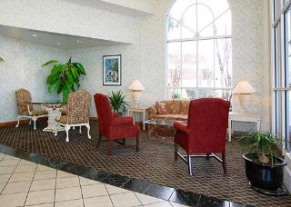 Book Comfort Inn & Suites Lakeland - image 9