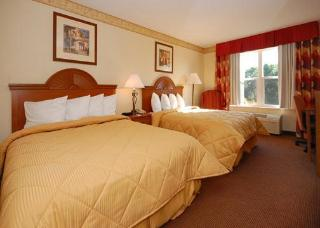 Book Comfort Inn & Suites St Augustine - image 6