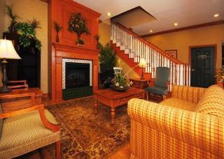 Book Comfort Inn & Suites St Augustine - image 8