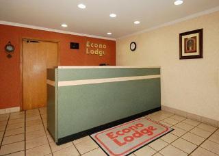 Book Econo Lodge Lexington Lexington - image 8