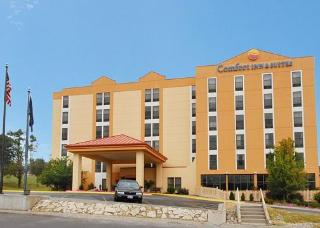 Comfort Inn & Suites West Dodge