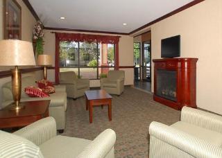 Comfort Inn Near Walden Galleria Mall
