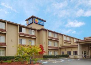 Comfort Inn & Suites - Columbia Gorge West