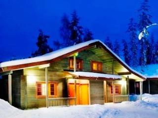 Lapland Bear`s Lodge
