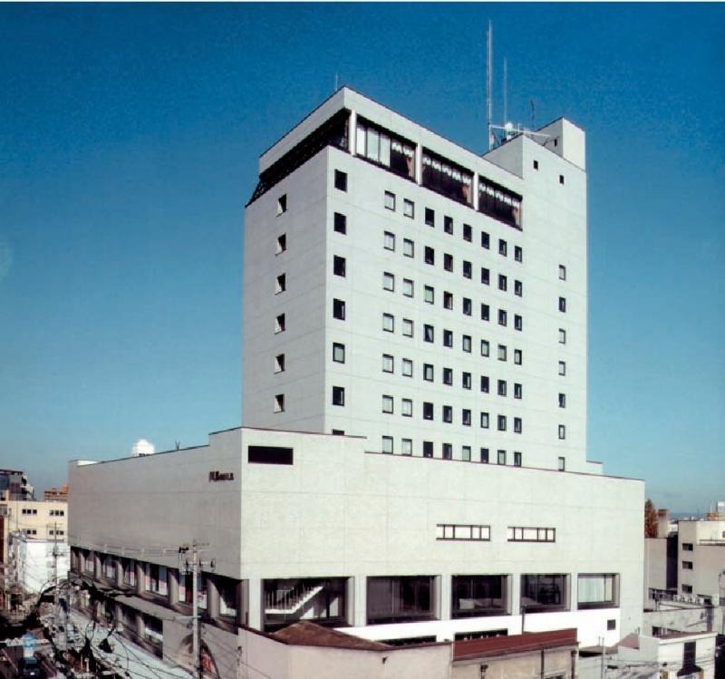 Hirosaki Park Hotel, 126 Dote-machi, Hirosaki-shi,…