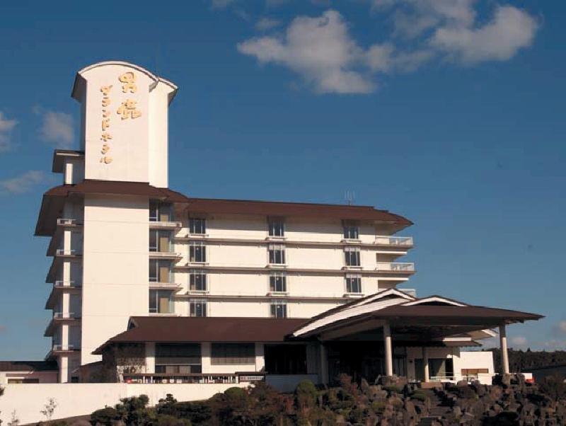 Oga Grand Hotel, 81 Nakazato, Kitaurayumoto,…